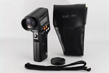 [Excellent+++] Minolta Spotmeter F w/Case,Strap,Cap Spot Light Meter from Japan