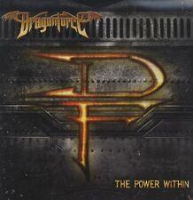 DRAGONFORCE - THE POWER WITHIN'  VINYL LP NEU