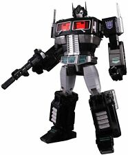 Takara Tomy Transformers Masterpiece MP-10B Black Optimus Prime Japan version