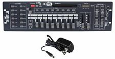 Chauvet DJ Obey 40 D-Fi 2.4 Wireless DMX Lighting Controller D-Fi & MIDI