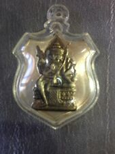 THAI AMULET Chamnan Pra Prom Petch Special Super Rare! Real! Tongkow Nawa Face