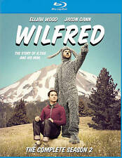 Wilfred: The Complete Season 2 (DVD, 2013, 2-Disc Set)