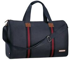 TOMMY HILFIGER -- Weekend, Sport, Duffle, Gym, Travel Bag - NEW