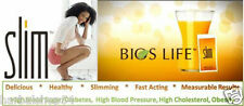 Bios Life slim by unicity for Diabetes,High Cholesterol , High B.P,obesity