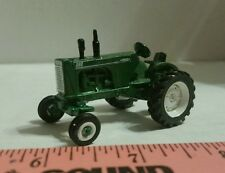 1/64 ertl custom agco white oliver 880 wf tractor  farm toy free shipping!