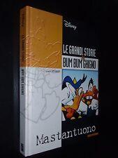DISNEY - MASTANTUONO – LE GRANDI STORIE - BUM BUM GHIGNO - ED. IF