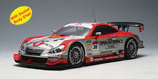 "1:18 AutoArt - Lexus SC430 Super GT 2006 ""Toms"" #36 NEW IN BOX"