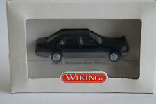 Wiking Modellauto 1:87 H0 Mercedes-Benz 500 SEL Nr. 15802