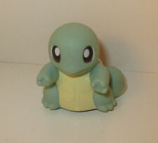 "1999 Squirtle 2"" PVC Roller Action Figure Pokemon Sliders OddzOn Oddz On"
