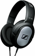 Sennheiser HD 180 On Ear Wired Headphones***