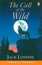 Call of the Wild (Penguin Readers, Level 2)-ExLibrary