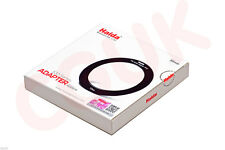 Haida 58mm Metal Adapter Ring For 100 Series Filter Holder Fits 58mm Lens Lenses