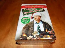 NATIONAL LAMPOON CHRISTMAS VACATION Chevy Chase Ultimate Collector's Edition NEW
