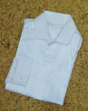 "Spencer Hart Savile Row Twill Marcella Spread Collar Shirt  15"" 38cm BNWT"