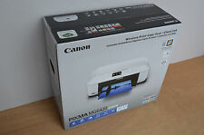 Brand New WHITE Canon Pixma MG6420 All-In-1 Inkjet Photo Printer Replace MG6320