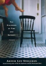 The Dialogues of Time and Entropy-ExLibrary