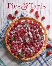 Country Living Comfort Classics Pies and Tarts (2016, Hardcover) BRAND NEW