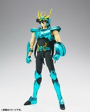 BANDAI SAINT SEIYA CLOTH MYTH EX DRAGON SHIRYU REBORN BRONZE V.2 ACTION FIGURE