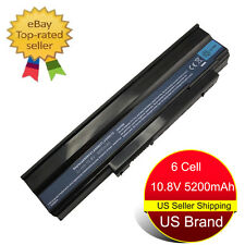New Battery for Acer AS09C31 AS09C71 AS09C75 Extensa 5235 5635zg eMachines E528
