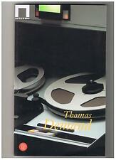 THOMAS DEMAND  skira RIVOLI 2002 TEXT IN ITALIAN AND ENGLISH