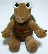 Terry Fator Winston Plush Turtle