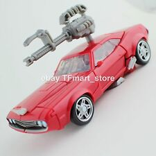Hasbro Transformers Prime Robots in Disguise Deluxe Class Cliffjumper