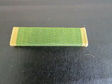 WOMANS ARMY CORPS MEDAL RIBBON