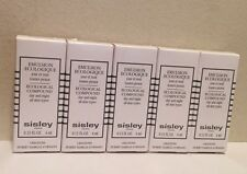 5x4ml/each Sisley Emulsion Ecologique Ecological Compound Day&Night NIB