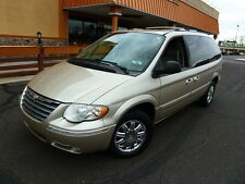 2006 Chrysler Town & Country Limited 7-PASSENGER MINIVAN! 79K MILES!