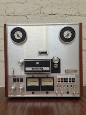 Pioneer RT 1020L Vintage Reel To Reel Works Great
