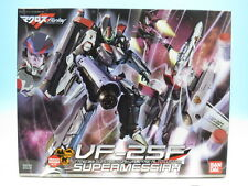 Macross Frontier VF-25F Super Messiah Valkyrie Alto Custom Plastic Model Bandai