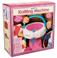 NEW Innovations Circular Knitting Machine KNITS 20X Faster!!