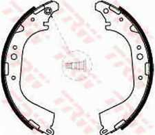 NEW TRW GS8501 Brake Shoe Set-TOYOTA LAND CRUISER PRADO (_J9_)199504 - /