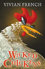 Wicked Chickens (Shock Shop),GOOD Book