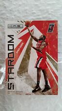 2009-10 Rookies and Stars Stardom Gold #13 GREG ODEN /500 (Trail Blazers)