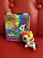 Neon Star By Tokidoki Series 4 Collectible Vinyl Figure: Bowie