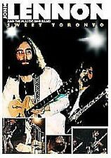 John Lennon & The Plastic Ono Band: Sweet Toronto 1969 [DVD] (New & Seal