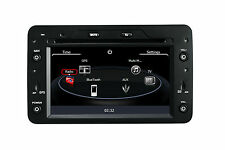 AUTORADIO DVD/GPS/BT/IPOD Player ALFA ROMEO SPIDER/159/SPORTSWAGON/BRERA HL-8804