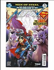 ACTION COMICS # 972 (DC Universe Rebirth, Mar 2017), NEW NM (Bagged & Boarded)