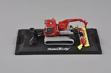 Collection Alloy Diecast Car Model Kid Gifts 1/87 Schuco PistenBully Snow cat