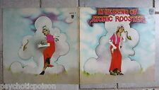 ATOMIC ROOSTER ‎– In Hearing of  LP  Philips ‎– 6369 007  Klappcover M-/EX+