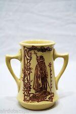 RARE passe-thé ORIENTAL ART NOUVEAU céramique 1900 h:12,5 cm