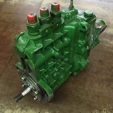 JOHN DEERE  YANMAR INJECTION PUMP