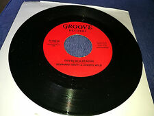 Bernard Smith Gotta be a reason  - Groove  - Northern Soul  * Class )♫