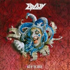 Age Of The Joker 2011 by Edguy ExLibrary