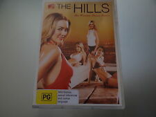 THE HILLS SEASON 2 - THE COMPLETE SECOND SEASON *BARGAIN PRICE*