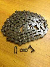 CHAIN COASTER FIXIE KMC NEW BMX DRAGSTER LINK BIKE BICYCLE CRUISER SINGLE SPEED