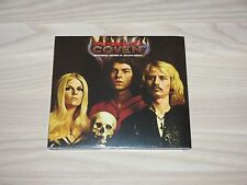 WITCHCRAFT COVEN CD - DESTROYS MINDS & REAPS SOULS AKARMA in NEW NEU SEALED MINT