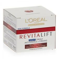 L'Oreal Revitalift Night Cream Anti wrinkle + firming # 50ml (Foreign Packaging)