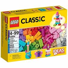 Kids LEGO Set Classic Boys Girls Fun Play Xmas Gift Build craft Toys games NEW